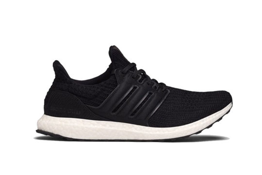 adidas Ultra Boost Black White eh1422