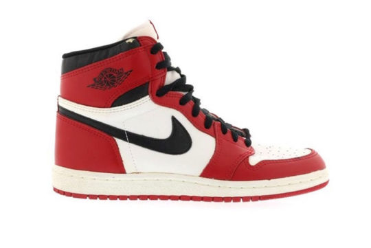 Air Jordan 1 High Chicago New Beginnings cq4921-601