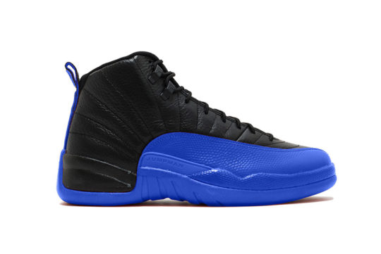Air Jordan 12 Game Royal 130690-014