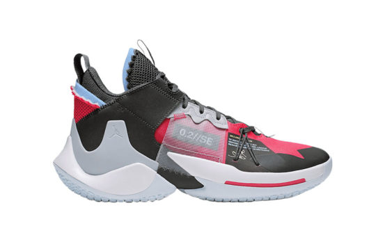 Jordan Why Not Zer0.2 SE Red Orbit aq3562-600