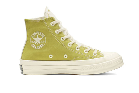Converse All Star 70s High Moss 165421c