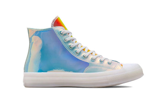 Converse Chuck 70 High Iridescent 163786c-102