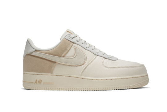 Nike Air Force 1 07 Light Cream ci1116-100