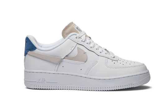 Nike Air Force 1 ´07 Lux Platinum Tint 898889-103