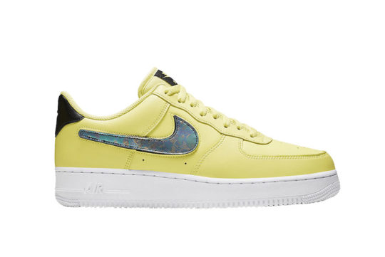 Nike Air Force 1 Low Yellow Pulse ci0064-700