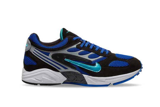 Nike Air Ghost Racer Racer Blue at5410-001