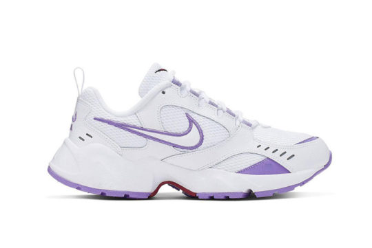 Nike Air Heights White Purple ci0603-100
