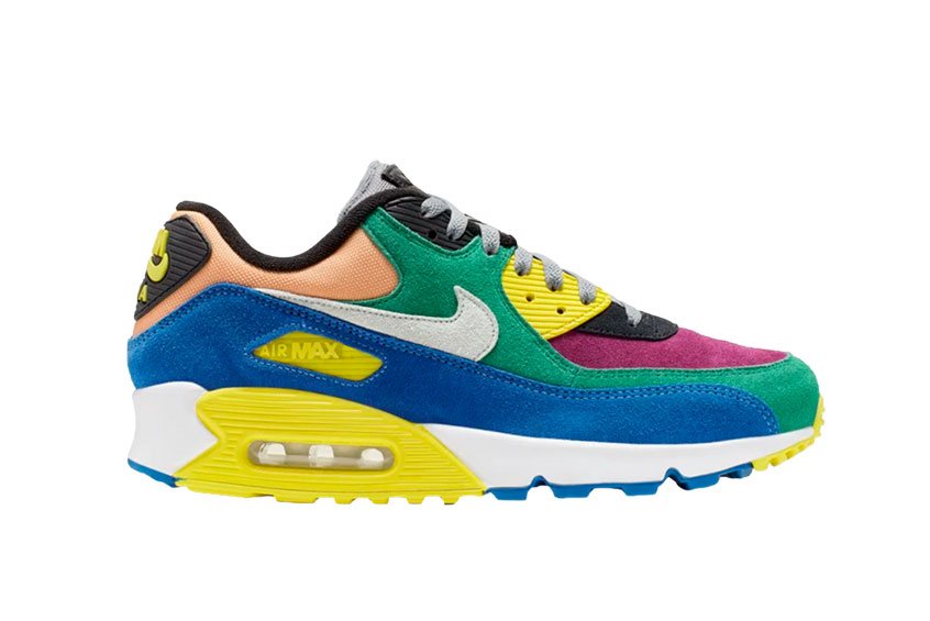 Nike Air Max 90 Viotech 2.0 cd0917-300