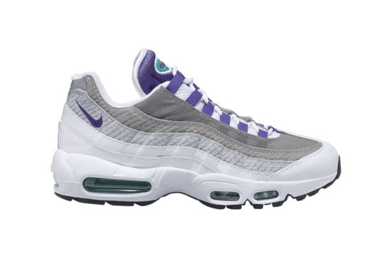 Nike Air Max 95 Grape Snakeskin ao2450-101