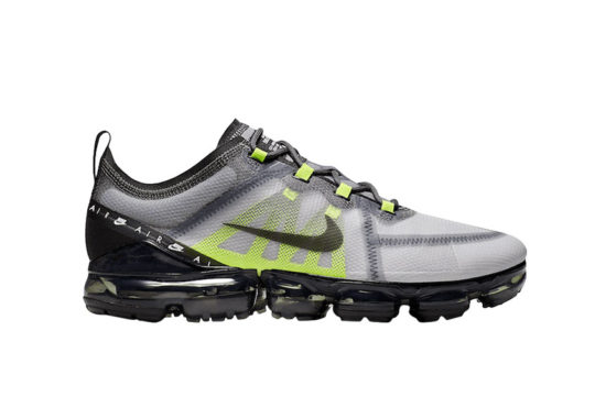 Nike Air VaporMax 2019 LX Thunder Grey bv1712-001