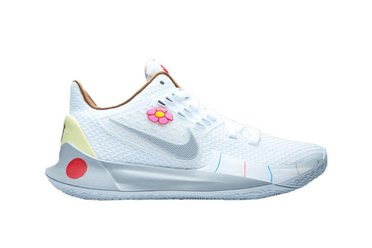 Nike Kyrie Low 2 Sandy Cheeks cj6953-100
