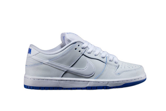 Nike SB Dunk Low Premium Game Royal cj6884-100