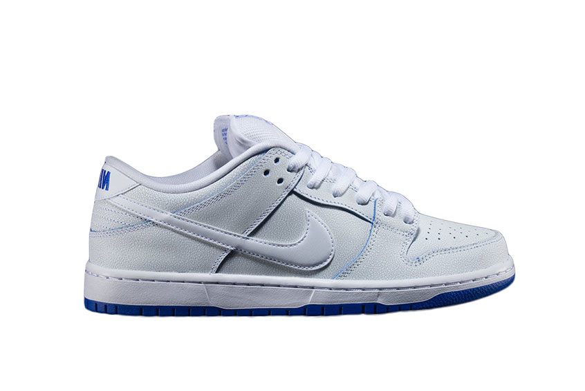 buy popular cade5 514a1 Nike SB Dunk Low Premium Game Royal : Release date, Preis & Infos