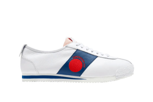 Shoe Dog x Nike Cortez '72 Dimension Sic cj2586-101