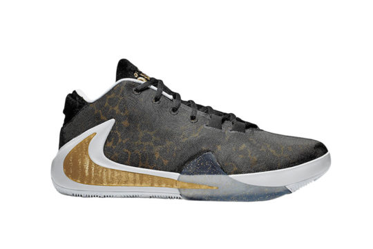 Nike Zoom Freak 1 Coming to America bq5422-900