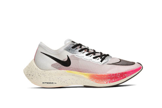 Nike ZoomX Vaporfly NEXT% Be True ao4568-101