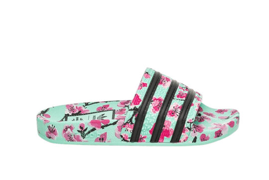 AriZona adidas Iced Tea Adilette Mint fv2720