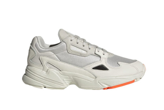 adidas Falcon Cream Orange ee5118