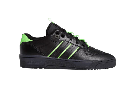 adidas Rivalry Low Solar Green ee4962