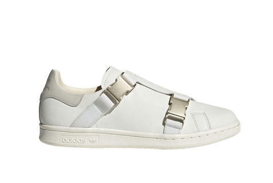 adidas Stan Smith Buckle Off White ee4889
