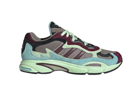 adidas Temper Run Mint Green ee7741