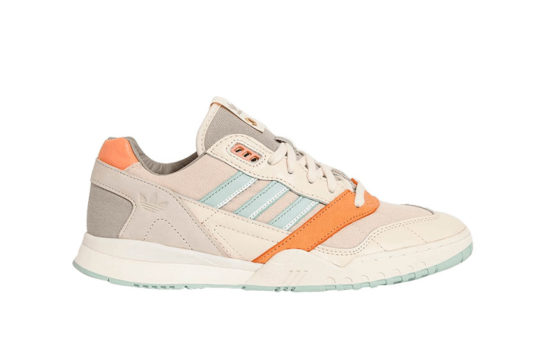 The Next Door x adidas A.R. Trainer White ee6681