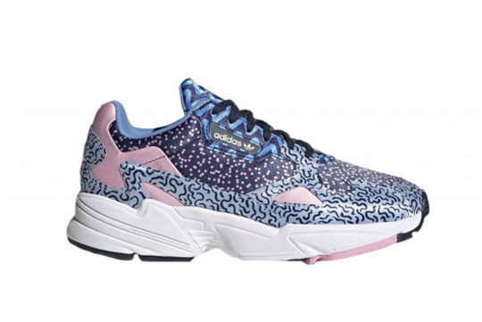 adidas Womens Falcon Pattern ee7098