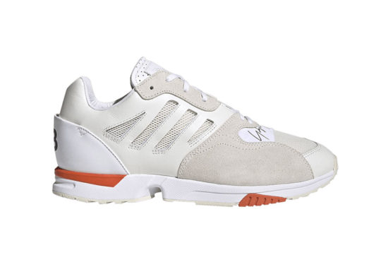 adidas Y-3 ZX Run White ef2552