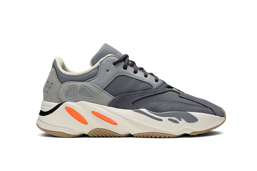 adidas Yeezy Boost 700 Magnet : Release date, Price & Info