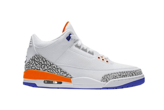 Air Jordan 3 Knicks Rivals 136064-148