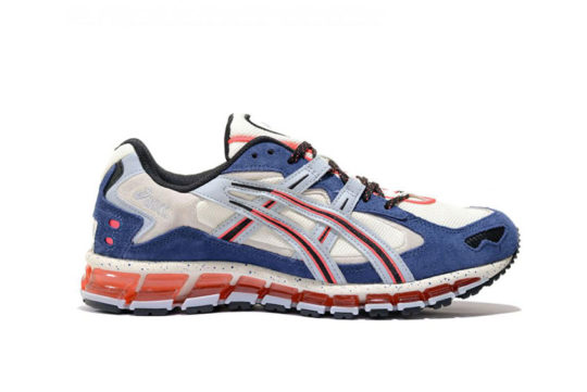 ASICS Gel-Kayano 5 360 Blue White 1021a157-100