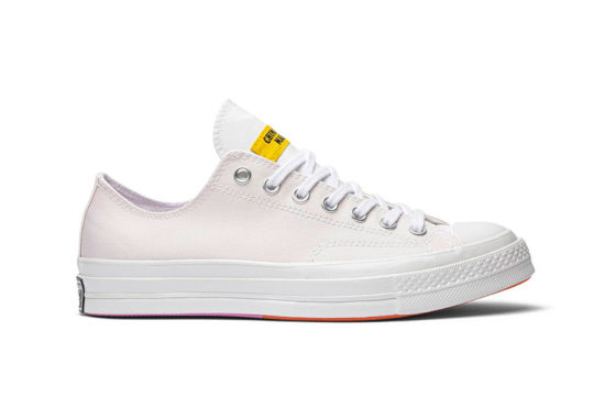 Converse x Pigalle All Star '70 OX Multicolor : Release date