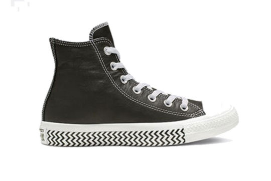 Converse Chuck Taylor Mission-V High Black 564943c