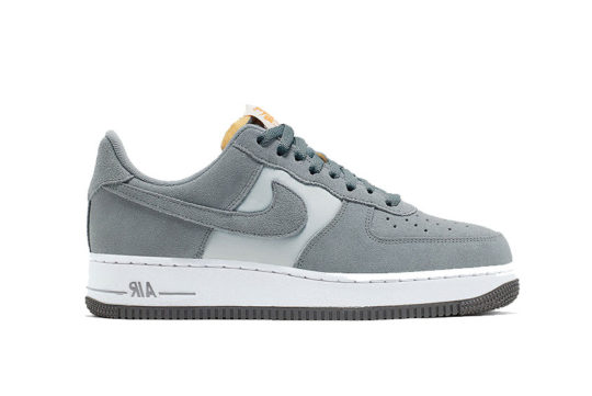 Nike Air Force 1 Cool Grey ci2677-002