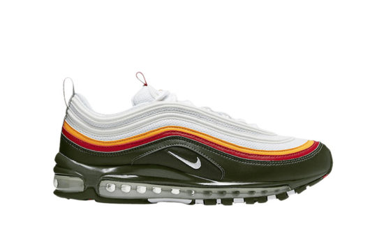 Nike Air Max 97 Ratatouille ck0224-100