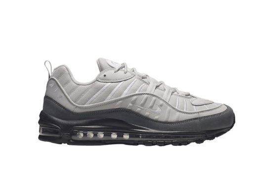 Nike Air Max 98 Grayscale 640744-111