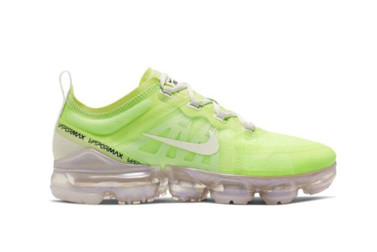 Nike Air VaporMax Luminous Green ci1246-302