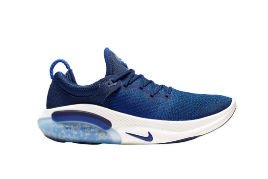 Nike Joyride Run Flyknit Blue Void aq2730-400