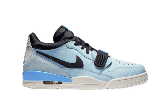 Jordan Legacy 312 Low Pale Blue cd7069-400