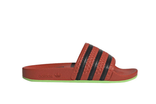 AriZona x adidas Adilette – Watermelon fv2718