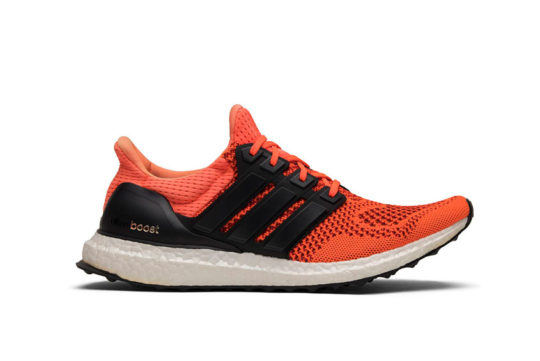adidas Ultra Boost 1.0 Solar Red b34050