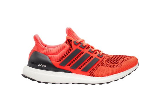 adidas Ultra Boost 1.0 Solar Red fu6648