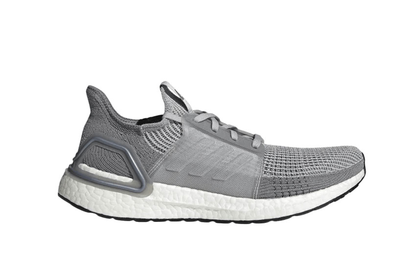 adidas Ultra Boost 19 Grey g54010