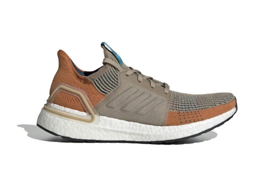 adidas Ultra Boost 19 Tech Khaki g27515