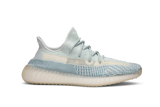 adidas Yeezy Boost 350 V2 Cloud White Reflective fw3043