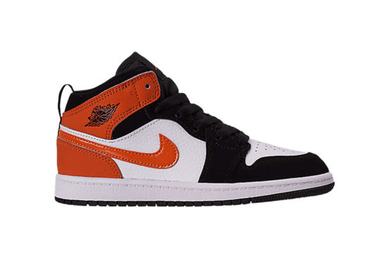 Air Jordan 1 Mid PS – Shattered Backboard 640734-058