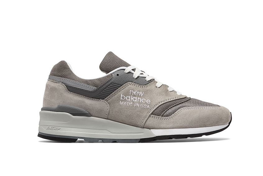 New Balance Grey m997gd1