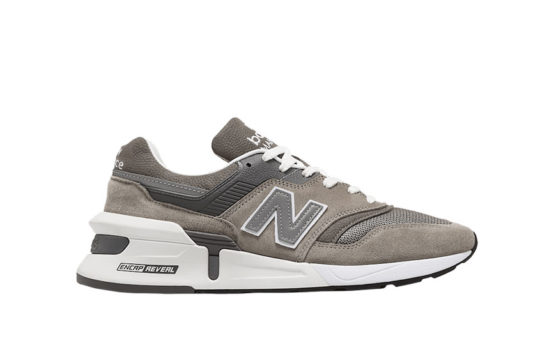 New Balance  – Grey Day Pack m997sgr
