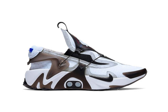 Nike Adapt Huarache White ct4089-110