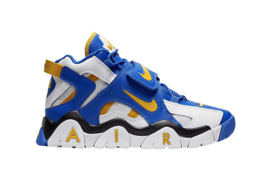 Nike Air Barrage Rams at7847-100